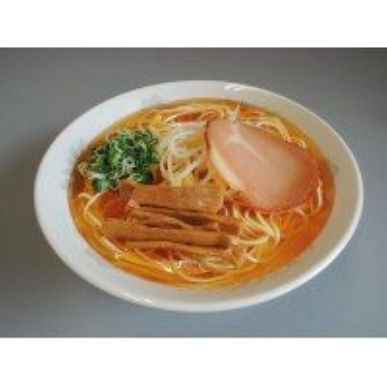 浴室おびえた温室日本職人が作る 食品サンプル ラーメン IP-163