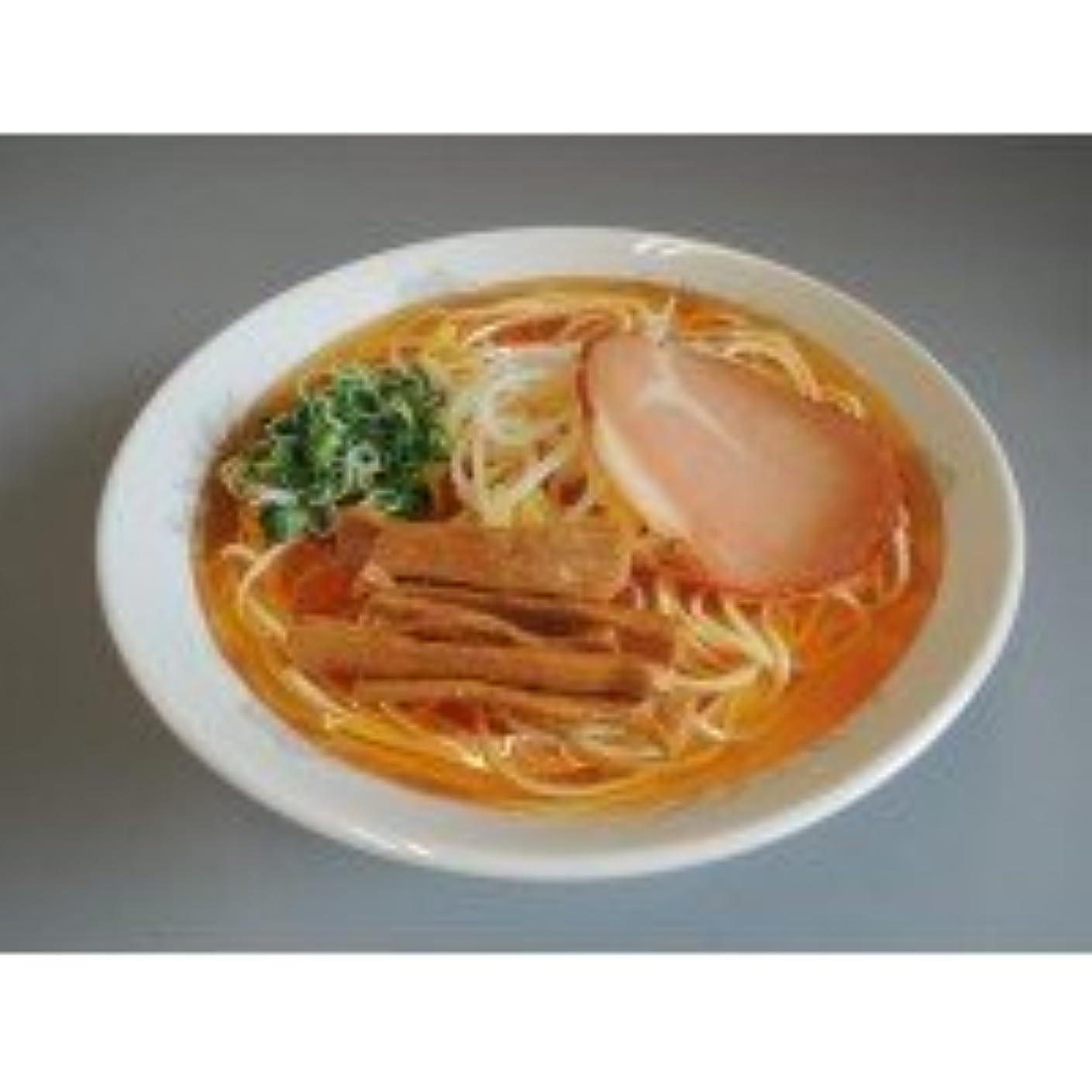 思いやりショッキング櫛日本職人が作る 食品サンプル ラーメン IP-163