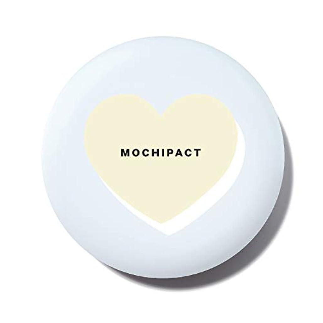 漏れ透ける鋼16brand(シックスティーンブランド) 16MOCHI PACT (モチパクト) ピーチライト (PEACH LIGHT) (9g)
