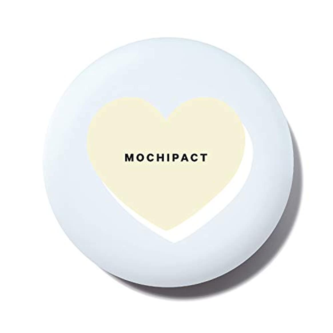 空破壊する静かに16brand(シックスティーンブランド) 16MOCHI PACT (モチパクト) ピーチライト (PEACH LIGHT) (9g)