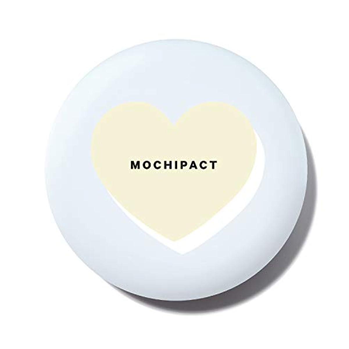 症候群カウンタ返還16brand(シックスティーンブランド) 16MOCHI PACT (モチパクト) ピーチライト (PEACH LIGHT) (9g)