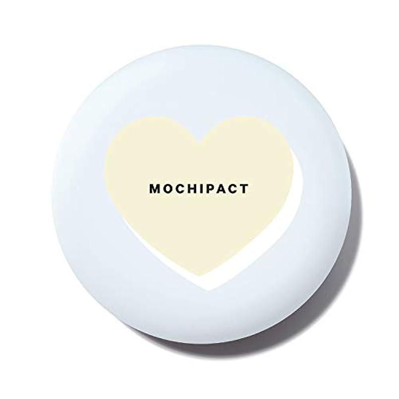 騙す哲学者幸運な16brand(シックスティーンブランド) 16MOCHI PACT (モチパクト) ピーチライト (PEACH LIGHT) (9g)