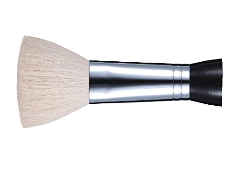 羊の服を着た狼筋肉の効率的に熊野筆 丹精堂 洗顔ブラシ XGQ-01