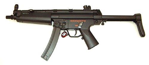 東京マルイ No.2 H&K MP5A5 10歳以上電動ガン ボーイズ