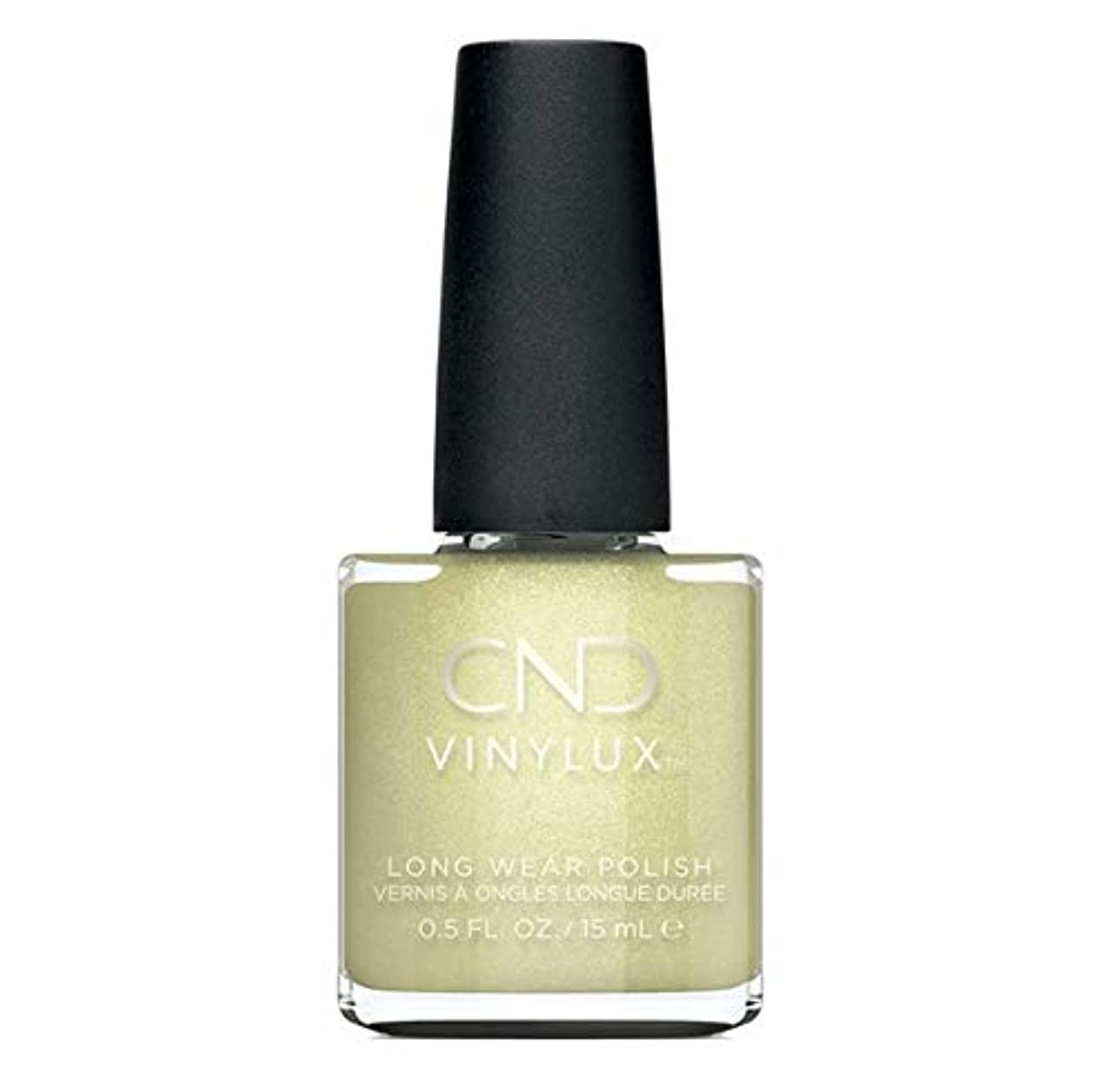 洞察力のある等価硬さCND Vinylux - Crystal Alchemy Winter 2019 Collection - Divine Diamond - 0.5oz / 15ml