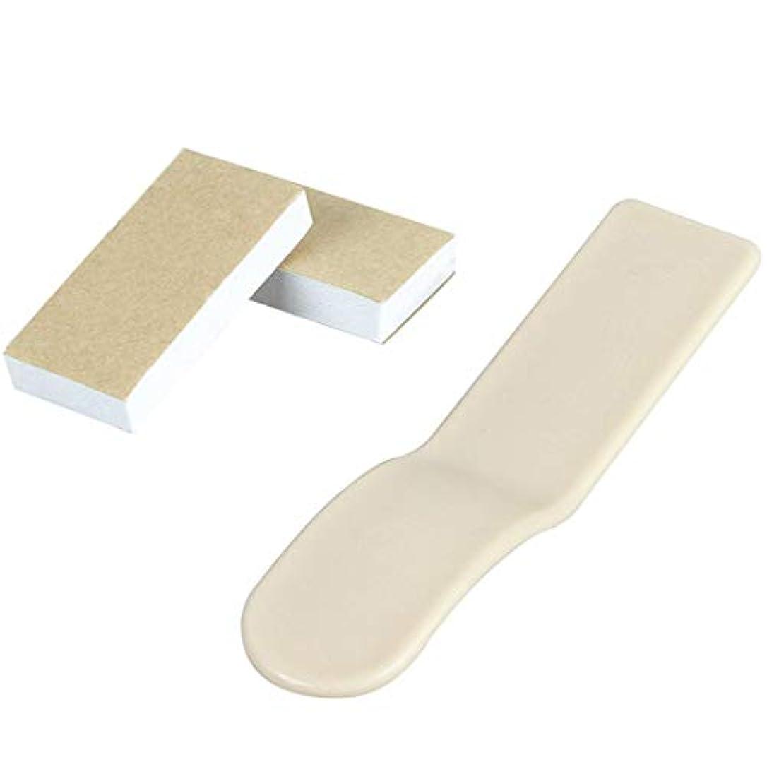 修理可能スキップ無臭Swiftgood 便座のリフター便器のパッドカバー下の蓋のハンドル衛生清潔な上げ上げ下の清潔な方法触れるのを避けてください自己粘着衛生