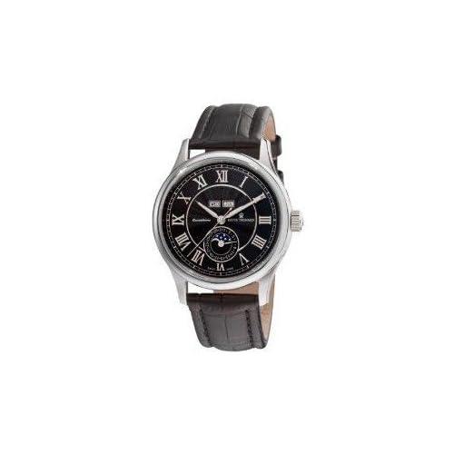 腕時計 Revue Thommen Men's 16066.2537 Moonphase Watch【並行輸入品】