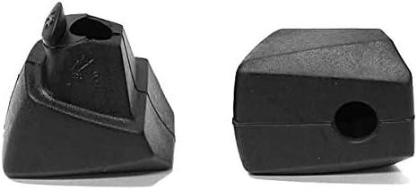 K2(ケーツー) インライン スケート 専用 ブレーキ ゴム S-132 スペア 交換ブレーキ(当社販売K2インラインに対応)