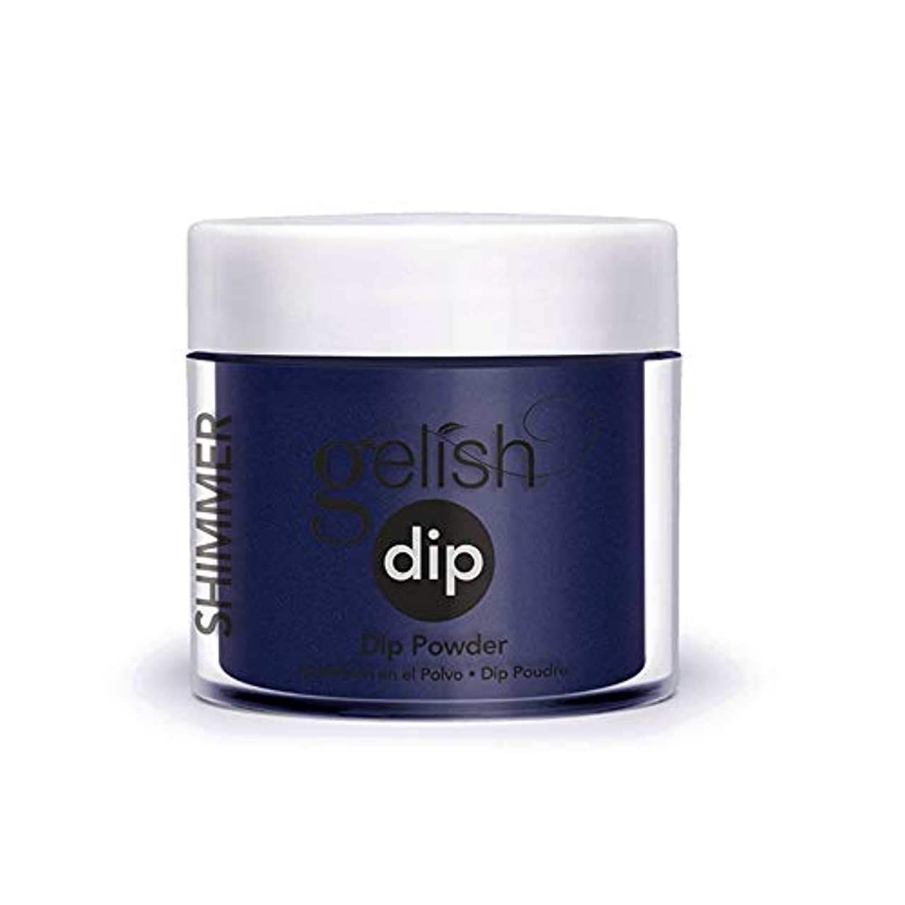 継続中違う堀Harmony Gelish - Acrylic Dip Powder - Caution - 23g / 0.8oz