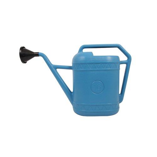 ウォータリングカン イタリア製 ジョウロ 水差し Watering Can Blue 16リットル