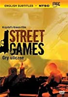 STREET GAMES - Gry uliczne