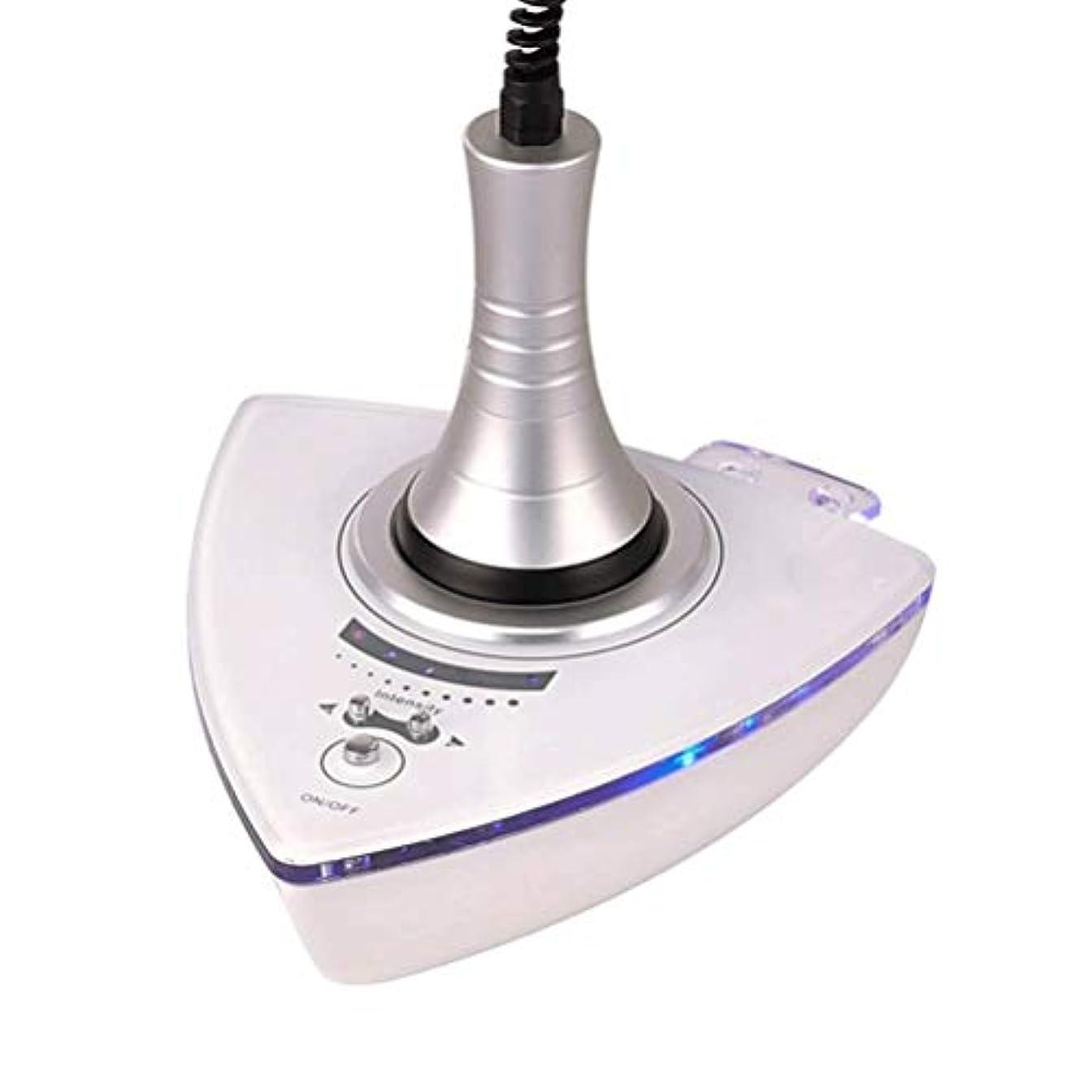 鳴らすバリーペナルティ40KキャビテーションRF美容機器、ボディシェイパー脂肪は、スリム事務所スキントーンフィットネスデイスパ機械損失重量しわの取り外し-Agingアンチを締め