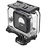 GoPro Super Suit (Uber Protection + Dive Housing for HERO5 Black) Professional Video Camera,Black