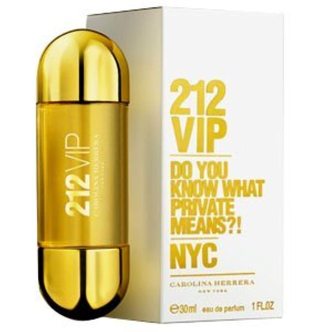 制約残るボスキャロライナ ヘレラ 香水 212VIP EP 30ml SP 【並行輸入品】