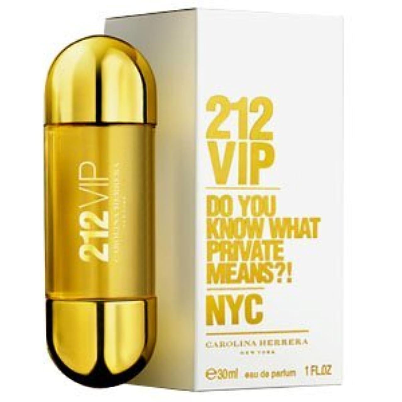 先生インスタンス老朽化したキャロライナ ヘレラ 香水 212VIP EP 30ml SP 【並行輸入品】