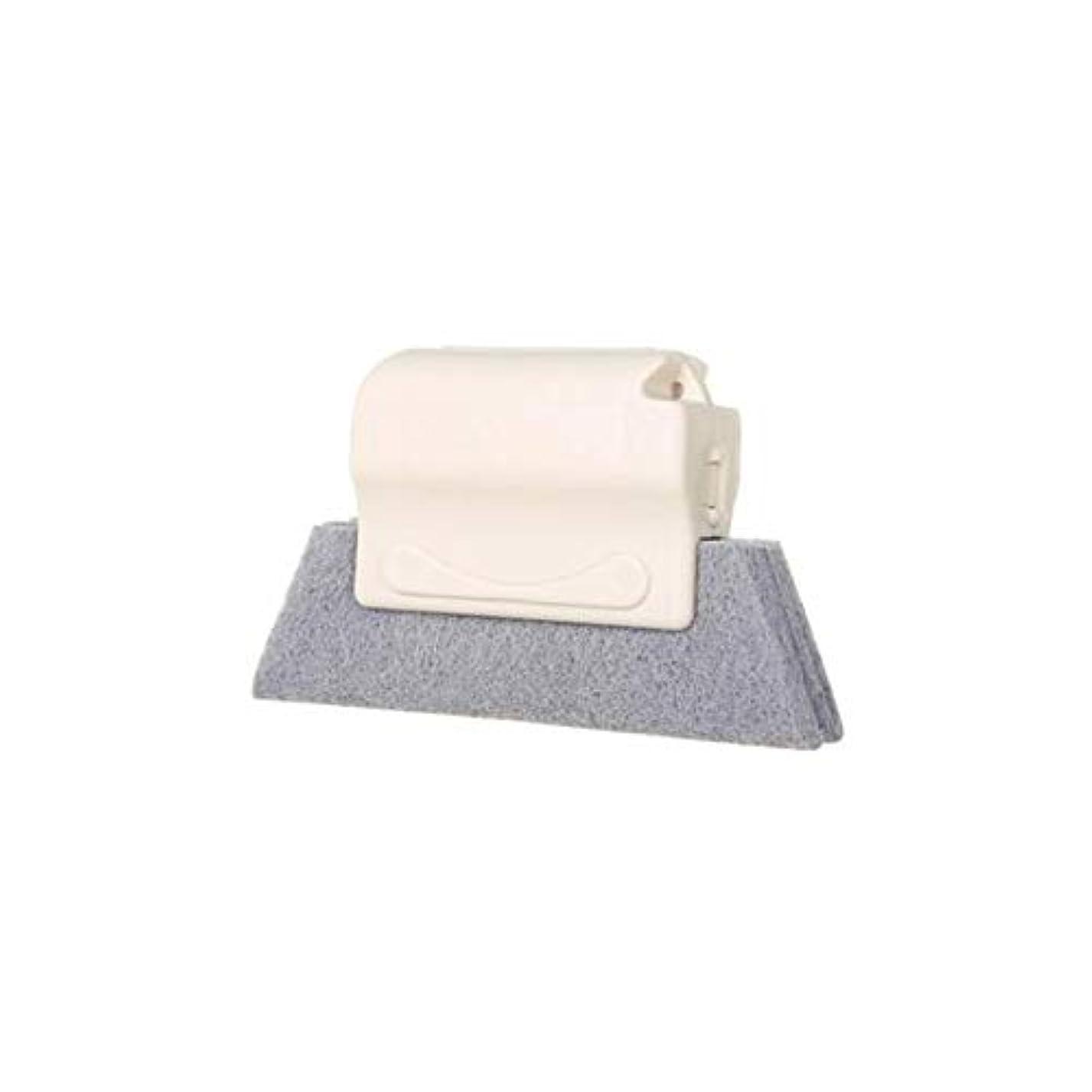 化粧ヘビー水平HJ 溝ブラシ 窓枠 掃除 隙間用 クリーナー ホコリ取り ほこりとり 雑巾 (5個セット)