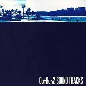 アウトラン2 サウンドトラックス
