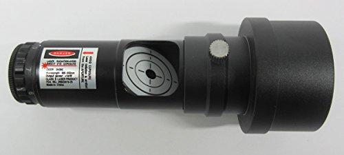 (スリーボックス)ThreeBox レザーコリメーター 光軸調整 31.7mm径