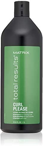 Matrix Total Results Curl Please Shampoo, 1L