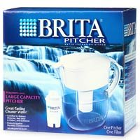 Brita Magnum Pitcher by Brita