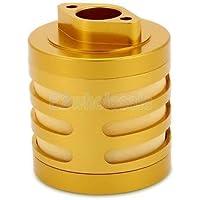 gold-airフィルタセットfor 1 / 5 RCバハRovan Kingモーター5b 5t 5sc