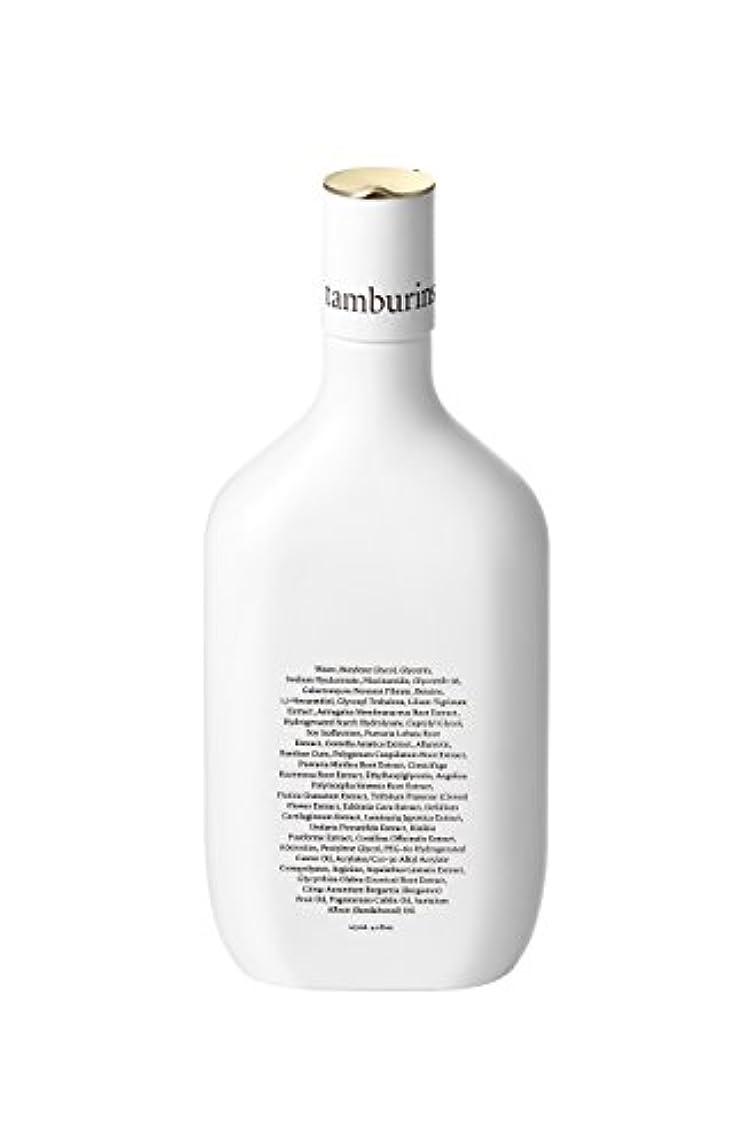 神話パース気づかないTAMBURINS ウオーター エッセンス エッスキンローション Water Essence 125ml (並行輸入品)