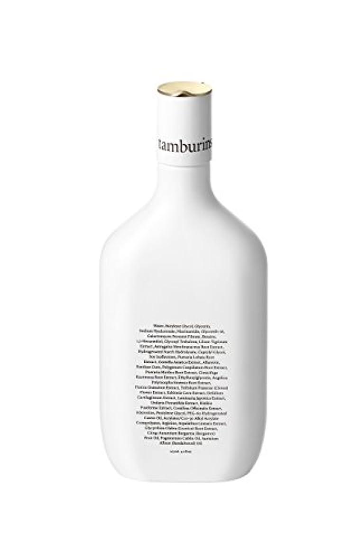 然とした違法ビンTAMBURINS ウオーター エッセンス エッスキンローション Water Essence 125ml (並行輸入品)
