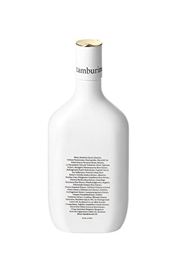 国折料理TAMBURINS ウオーター エッセンス エッスキンローション Water Essence 125ml (並行輸入品)