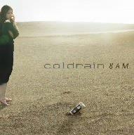 coldrain「8AM」のCDジャケット