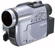 HITACHI DZ-GX20 DVDビデオカメラ