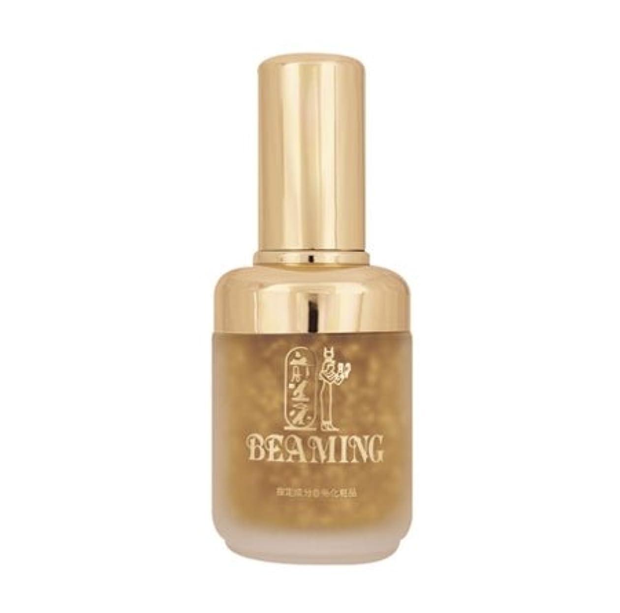 木ひそかに役に立つゴールドコスメ ビーミングゴールド エッセンス 美容液 60ml