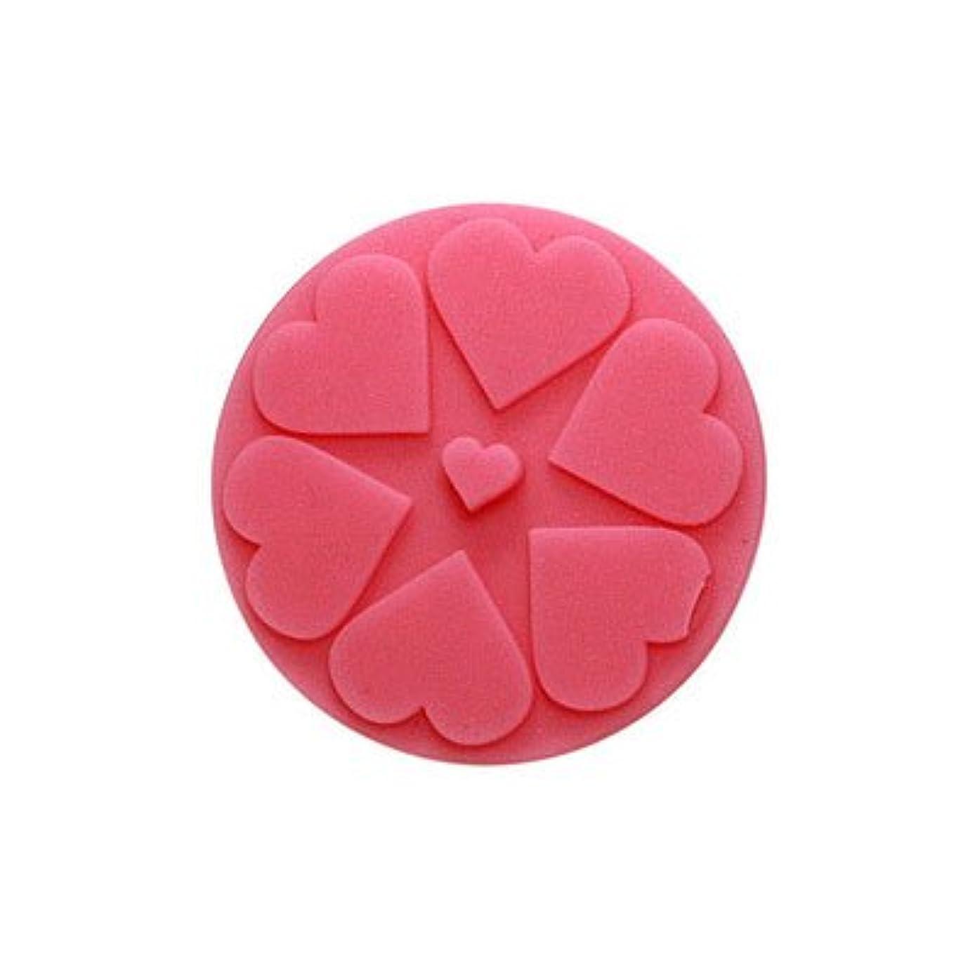 チャップいつ皮肉なフォーダイヤモンズ シリコン ステアライザー パッド ピンク