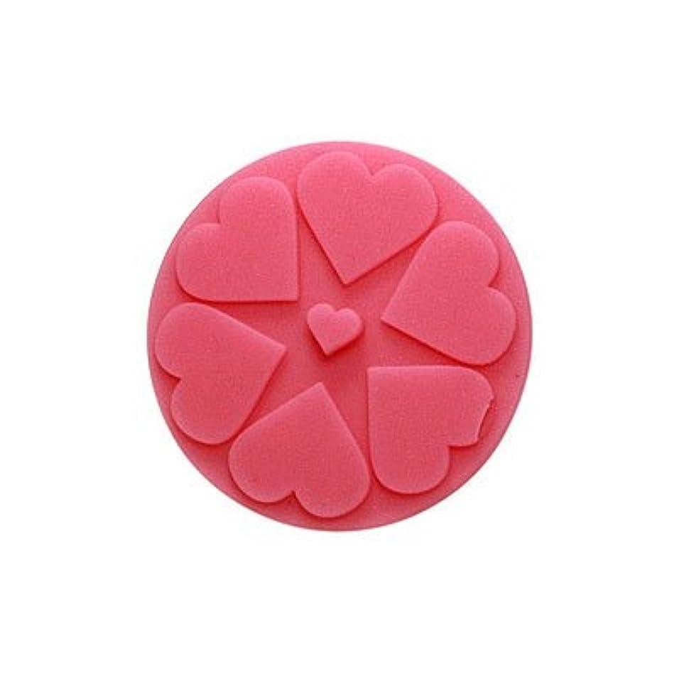 トラクターティーンエイジャー矩形フォーダイヤモンズ シリコン ステアライザー パッド ピンク