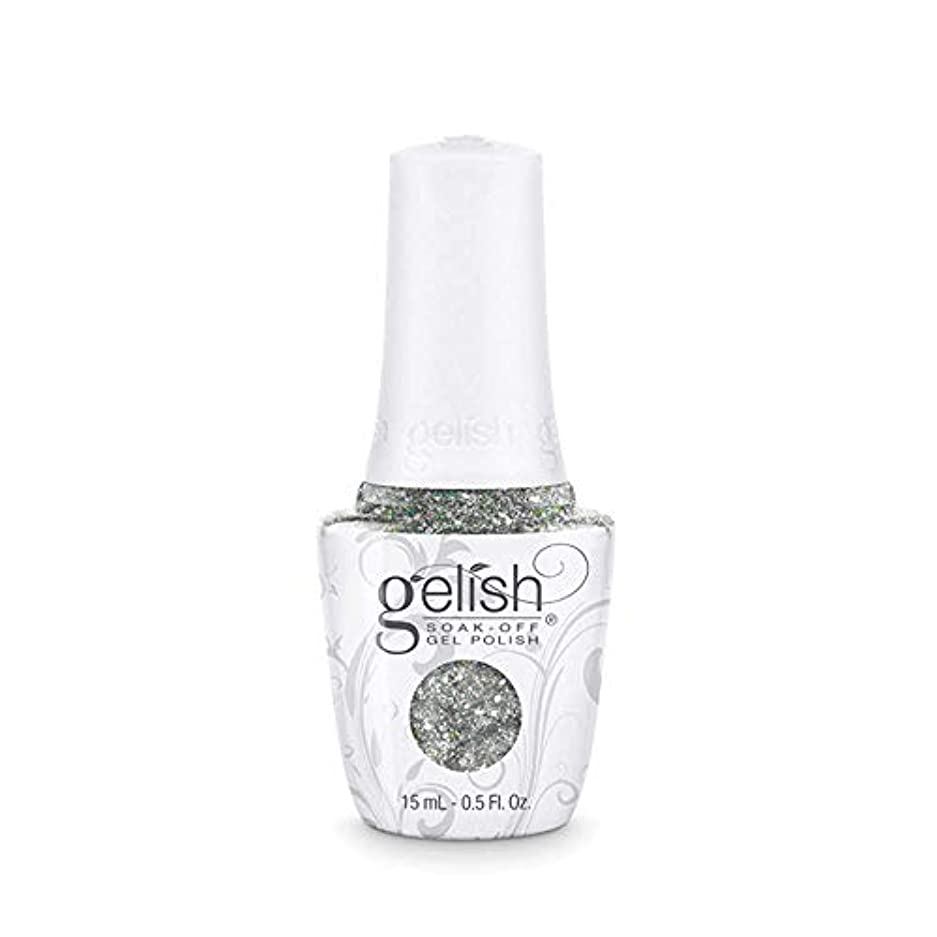 潤滑する心臓航空会社Harmony Gelish - Water Field - 0.5oz / 15ml
