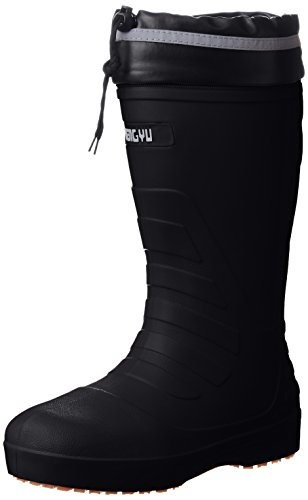 ㊱耐寒性と履きやすい超軽量|フジテブクロ セーフかるなが 超軽量
