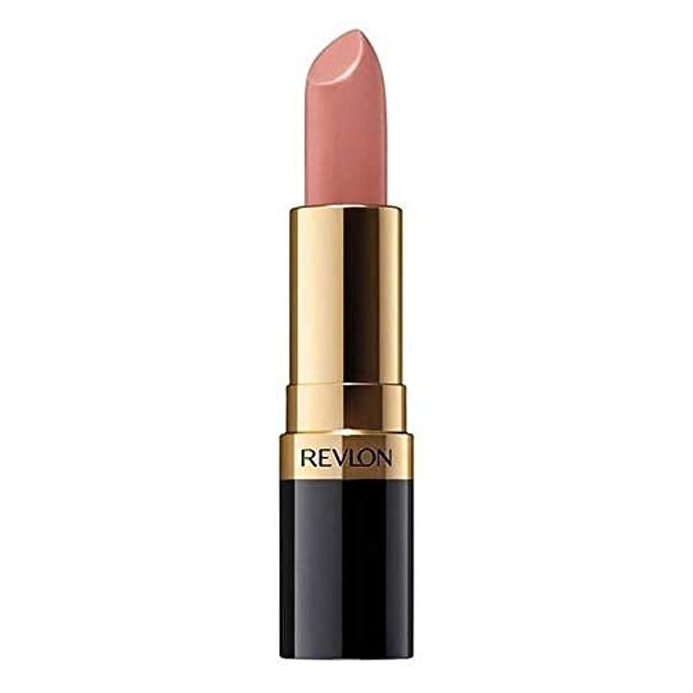 十億切り下げ葉を集める[Revlon ] レブロンSuperlustrous口紅裸事件 - Revlon SuperLustrous Lipstick Bare Affair [並行輸入品]