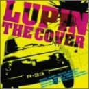 LUPIN THE COVER
