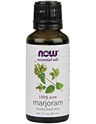 Now Foods Marjoram Oil 1 fl oz [並行輸入品]