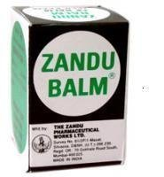 Zandu Pain Balm 10Gram by Zandu [並行輸入品]