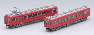 TOMIX Nゲージ 92321 名鉄7000系パノラマカー (2次車)増結セット
