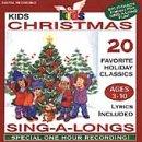 Wonder Kids: Kids Christmas Sing-A-Longs