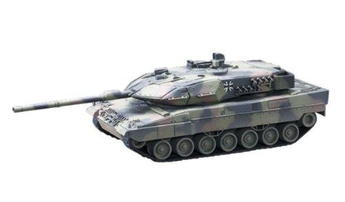 1/48 リモコンAFV No.08 ドイツ陸軍レオパルド2 A6