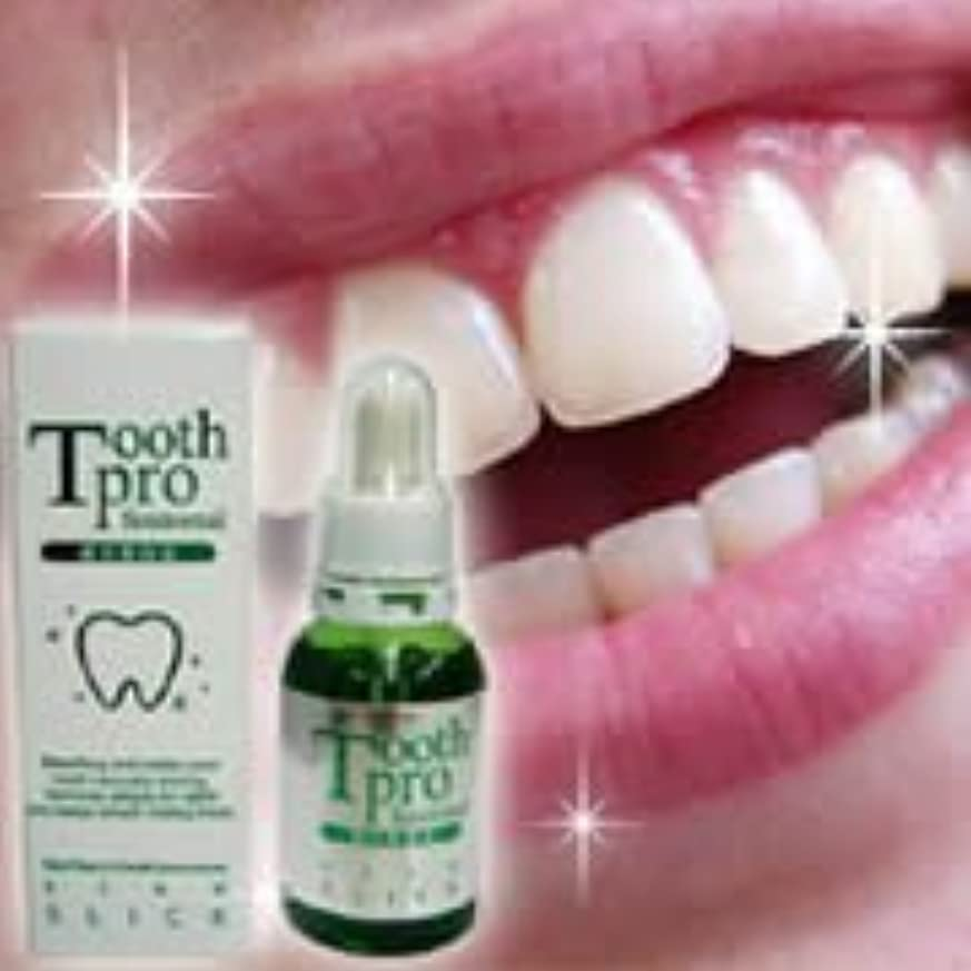 官僚誘うモニタートゥース プロフェッショナル 20ml ×2個セット (tooth professional)