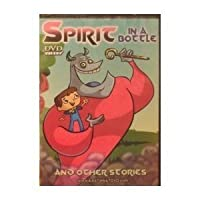 Spirit In A Bottle And Other Stories [Slim Case]