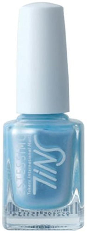 アンドリューハリディ怒っている世紀TINS カラー306(something blue)  11ml カラーポリッシュ
