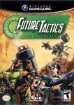 Future Tactics: The Uprising / Game