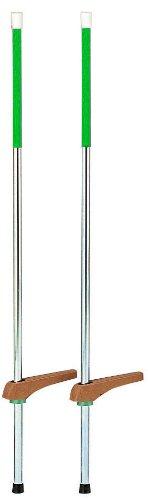 TOEI LIGHT(トーエイライト) カラー竹馬150 緑 T-2465G