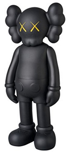 ベアブリック KAWS COMPANION OPEN EDITION BLACK 1体 BE@RBRICK