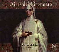 Viceregal Airs/Aires Del Vir