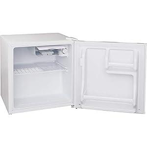 アイリスオーヤマ 冷蔵庫 42L 1ドア ノンフロン 右開き ホワイト AF42-W